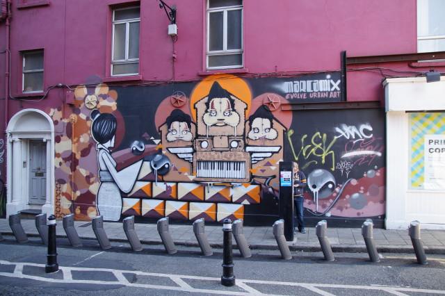 JaDamska na tropie odcinek 3 – Dublin